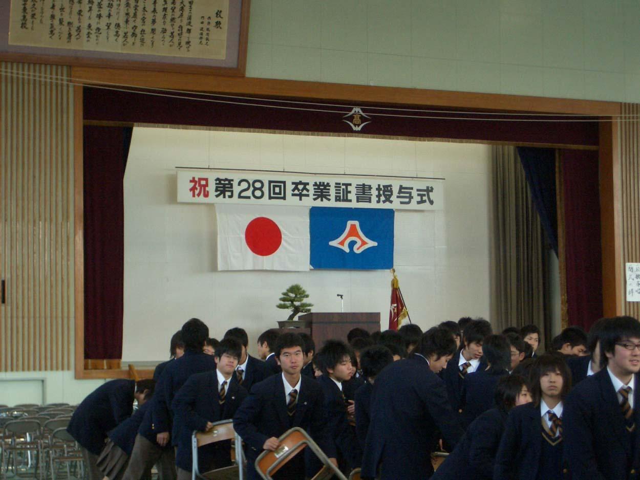 富士東高の卒業式に参加して思ったこと_f0141310_23565913.jpg
