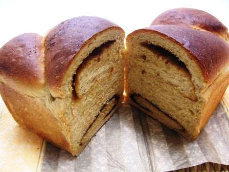 最近作ったパンたち_e0117783_21293120.jpg