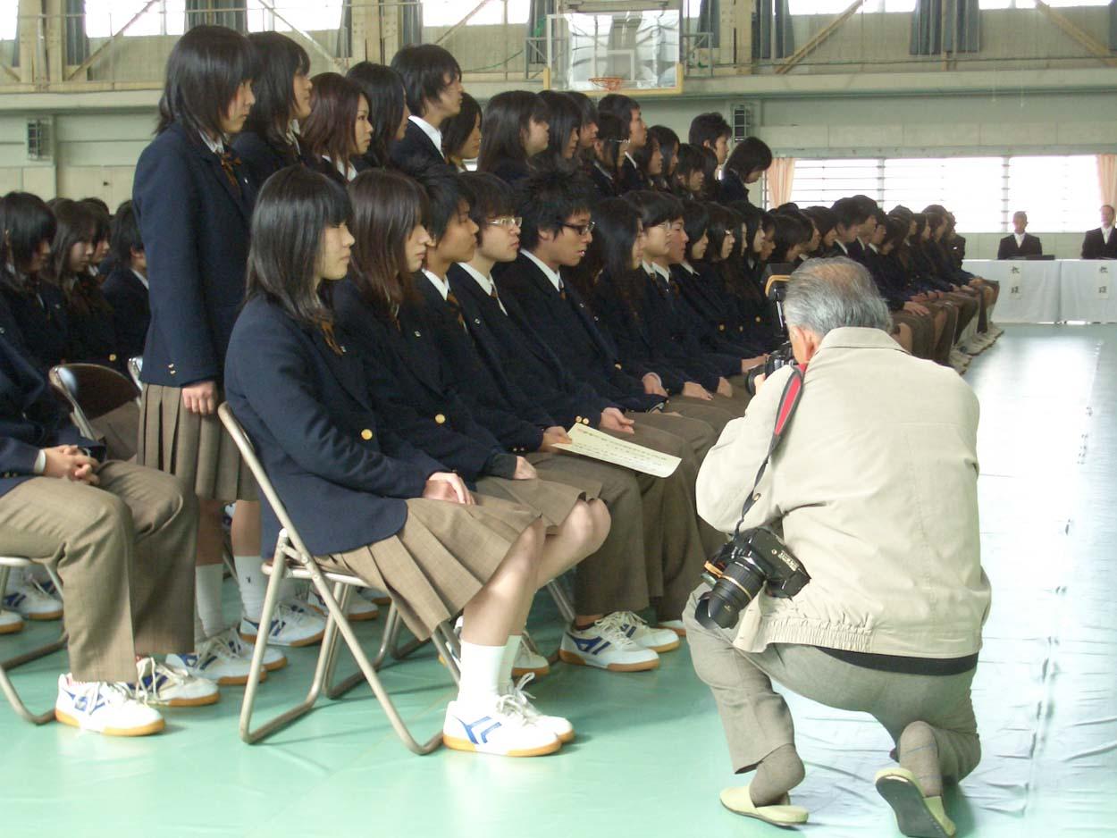 富士東高の卒業式に参加して思ったこと_f0141310_23574557.jpg