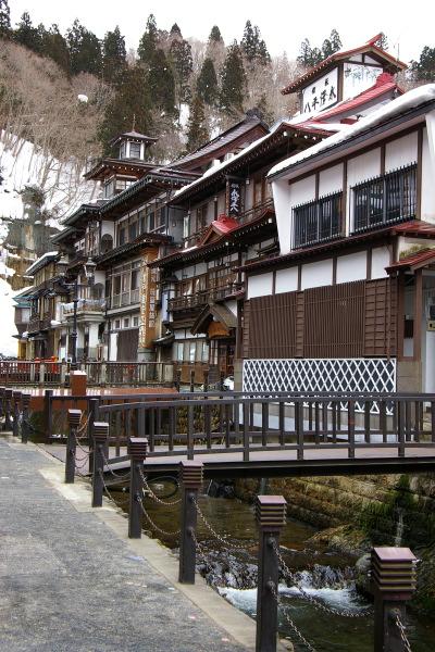 山形・銀山温泉の風景前編_b0053019_21221558.jpg