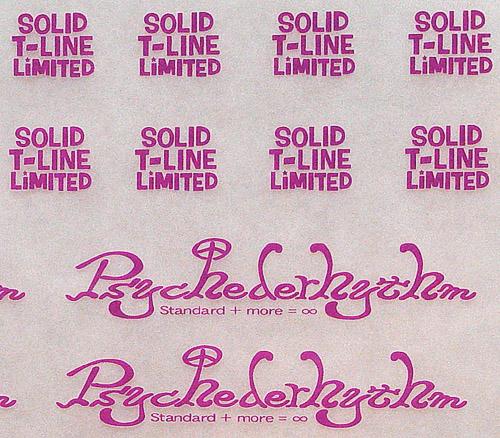 次回の量産Model「SOLID T-LINE LiMITED」のロゴ。_e0053731_1958535.jpg