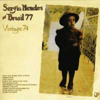 The Waters of March (Aguas de Marco) その1 by Sergio Mendes & Brazil 77_f0147840_23435050.jpg