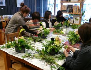 春のおとずれとともに・・・3月の教室案内_a0017350_132424.jpg
