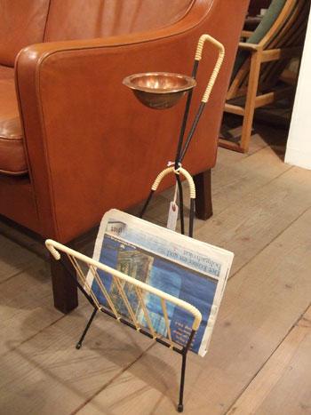 ashtray & newspaper holder (Denmark)_c0139773_23323241.jpg