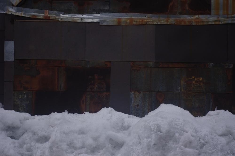 小樽の錆びた壁_f0042194_022457.jpg
