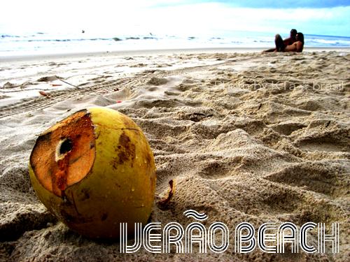 "\""VERÃO BEACH\"" へようこそ☆_b0032617_13475363.jpg"