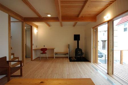 千葉稲毛の家オープンハウス2_b0038919_11452560.jpg