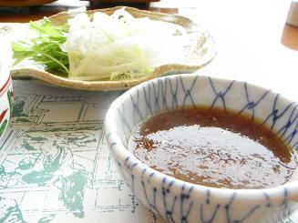 京料理「たん熊北店」 @二子玉川_f0141419_1233253.jpg