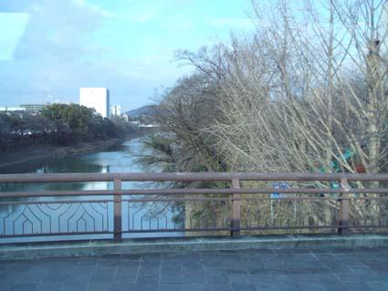 1月31日 熊本 北岡弓道場_c0154588_17292699.jpg