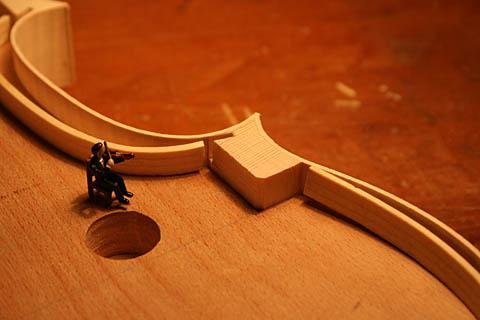 バイオリン製作ダイジェスト、、、_d0047461_23192964.jpg