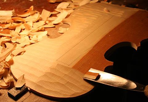 バイオリン製作ダイジェスト、、、_d0047461_2323276.jpg