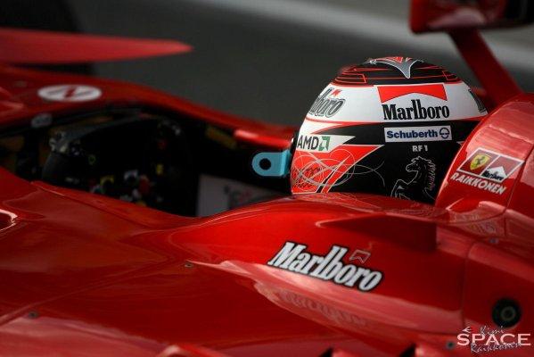 Kimi Raikkonen\'s  REPRICA_d0130115_21142056.jpg