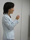 第189回栄養士ブラッシュアップセミナーを開催しました。_d0046025_23545116.jpg