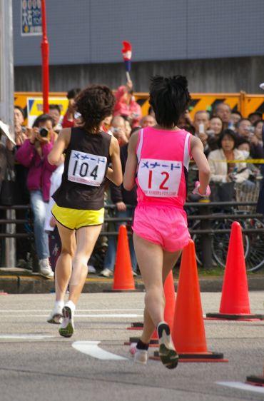 感動しました! 名古屋国際女子マラソン 2008_d0145934_1552049.jpg