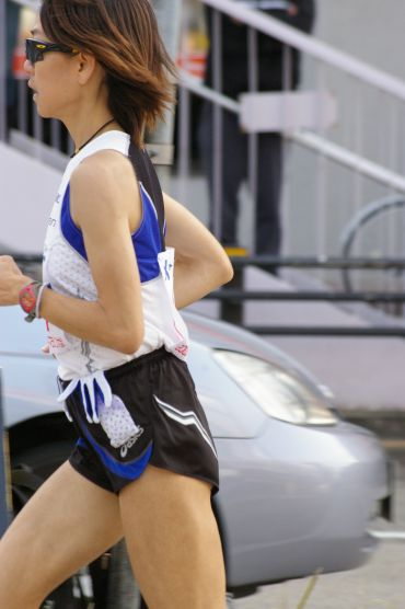 感動しました! 名古屋国際女子マラソン 2008_d0145934_15521263.jpg