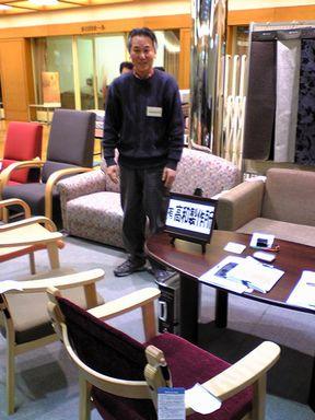 椅子職人_f0081443_172074.jpg