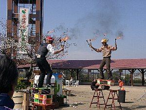 ぽかぽか「河津桜祭り」_c0141652_15352370.jpg