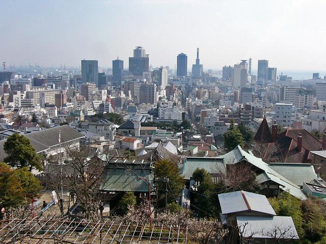 神戸北野天満神社の梅_b0063958_8382945.jpg