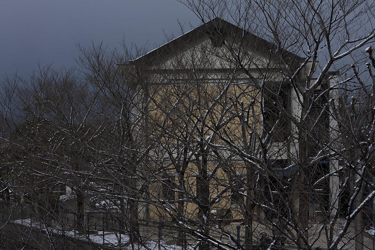 京都 雪景色 <東山> 11_f0021869_104161.jpg