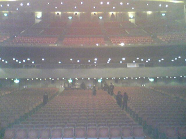 The first day of TOKYO Performance 東京公演初日!_e0142585_22573450.jpg