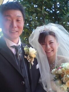 ~HAPPY WEDDING~_f0128409_20029.jpg