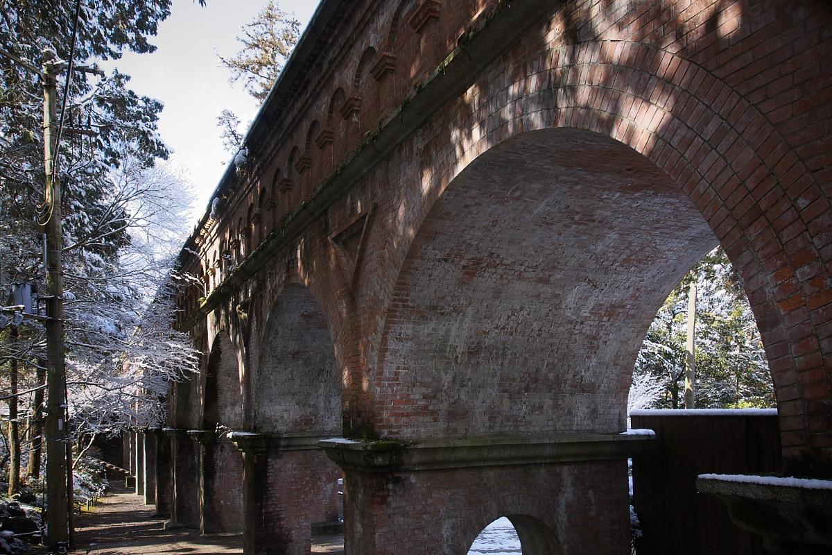 京都 雪景色 <東山> 14_f0021869_1050291.jpg