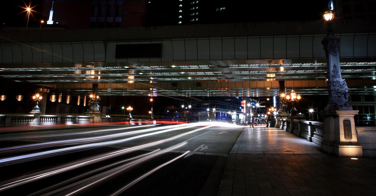東京の風景(日本橋)_e0001789_0594672.jpg