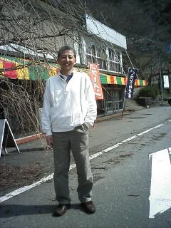 琵琶湖一周ウォーク その7_a0076495_13492247.jpg