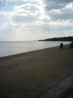 琵琶湖一周ウォーク その7_a0076495_14124151.jpg