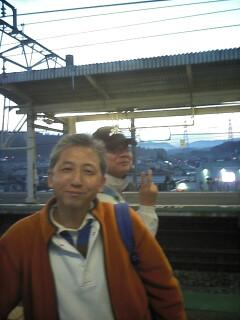 琵琶湖一周ウォーク その7_a0076495_14272230.jpg