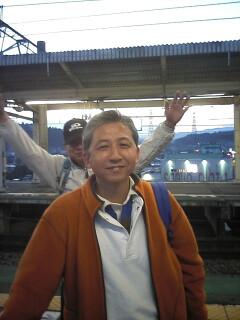 琵琶湖一周ウォーク その7_a0076495_14273627.jpg