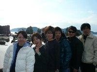 3月8日9日★串本&古座TOUR★_f0079996_11525439.jpg