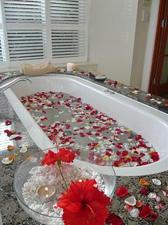 セレブなお風呂でムフフ_c0140103_20322956.jpg