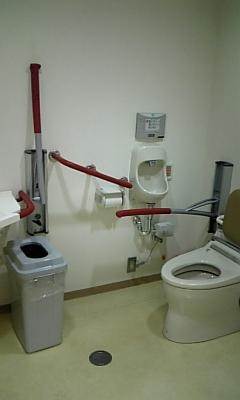 最新トイレ_d0005807_1458411.jpg