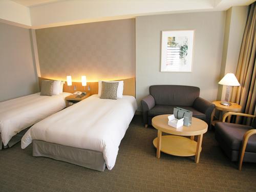 セルリアンタワー東急ホテル_d0150915_1364412.jpg