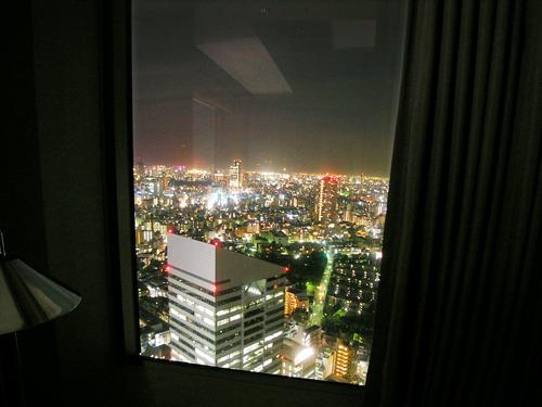 セルリアンタワー東急ホテル_d0150915_1392932.jpg