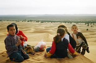 うっちーモロッコ旅行記Vol.3~サハラ砂漠編Ⅰ~_a0104621_1685526.jpg