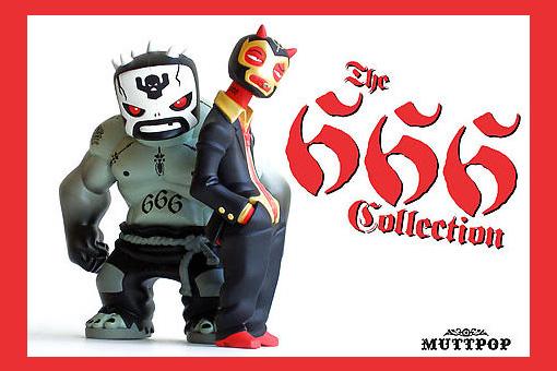 ザ・666・コレクションである。_a0077842_8182318.jpg