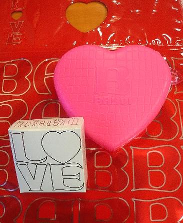 """BABBI ホワイトディ のプレゼント 2008 。。・**゜。*・。♬♪ ・。+・・""""*_a0053662_1829743.jpg"""