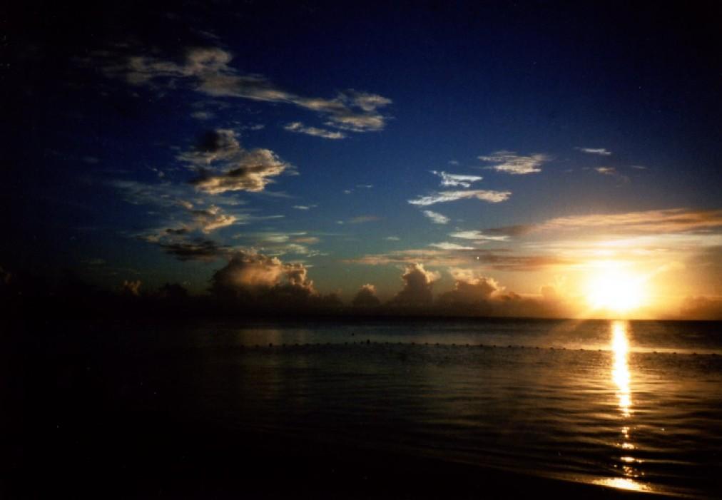 大好きな場所Part3~Saipan_e0142189_19254041.jpg