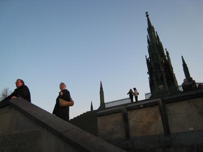 クロイツベルクの丘に登ろう!_e0038811_4134850.jpg