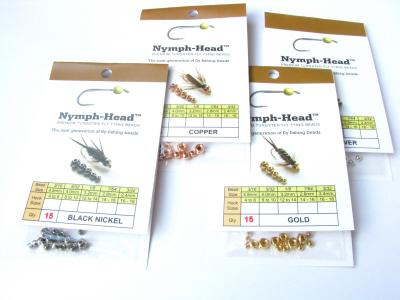 Flymen Fishing タングステン・ビーズ目付き!_c0127476_7103211.jpg