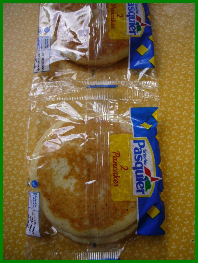 ■ヒットな朝食(ボルドー)_a0014299_17445267.jpg