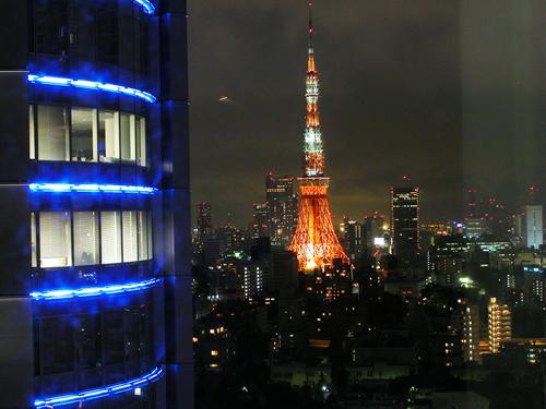 グランドハイアット東京 その2_d0150915_14132916.jpg