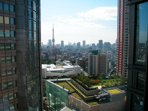 グランドハイアット東京 その2_d0150915_14134282.jpg