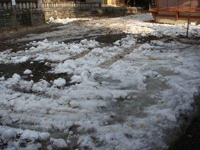 融雪作業_c0111229_16311987.jpg