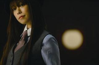 KOTOKOの11枚目のシングル「BLAZE」がオリコン・デイリーチャート初登場11位_e0025035_2344414.jpg