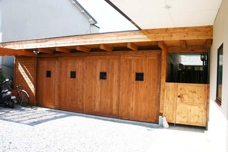 木造ガレージ_e0074935_17101365.jpg