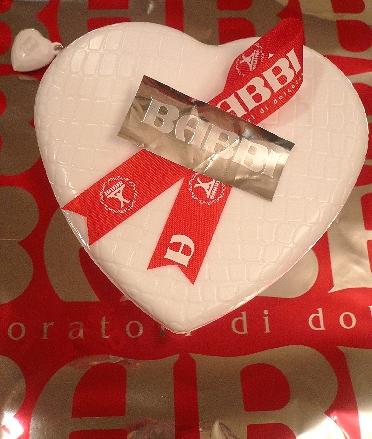 """BABBI ホワイトディ のプレゼント 2008 。。・**゜。*・。♬♪ ・。+・・""""*_a0053662_19105896.jpg"""