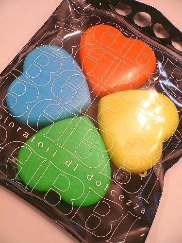 """BABBI ホワイトディ のプレゼント 2008 。。・**゜。*・。♬♪ ・。+・・""""*_a0053662_21593470.jpg"""